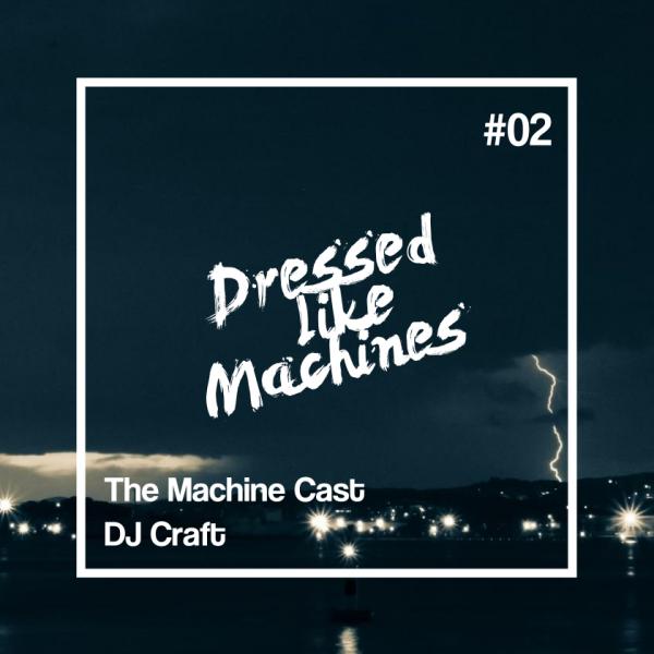 TMC#02-DJ Craft-Vector