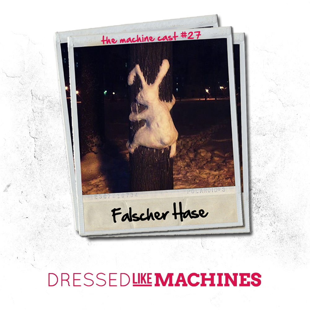 The Machine Cast #27 by Falscher Hase untitled-1a9uso1