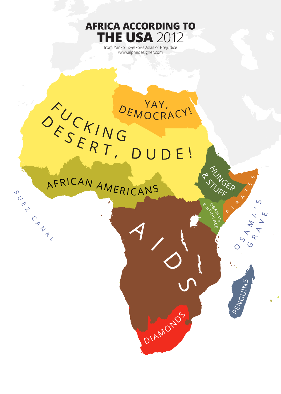 africa-according-to-usa