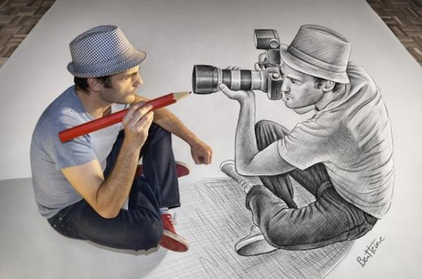 Amazing-3D-Pencils-Drawings-4