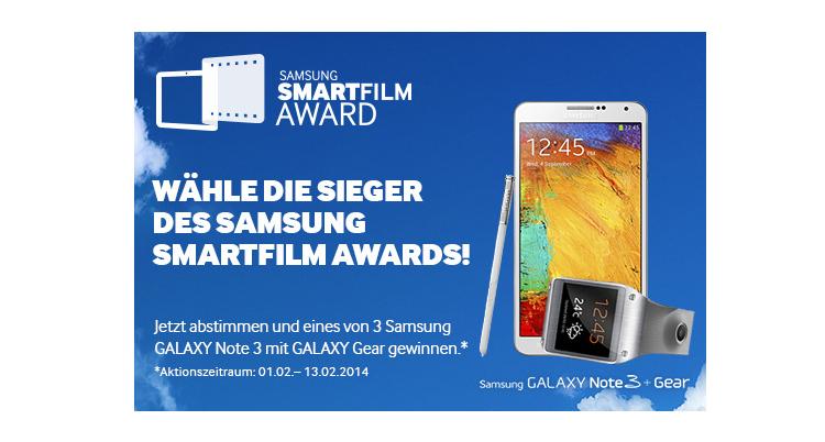samsung_smartfilm_award_2014_gewinnspiel