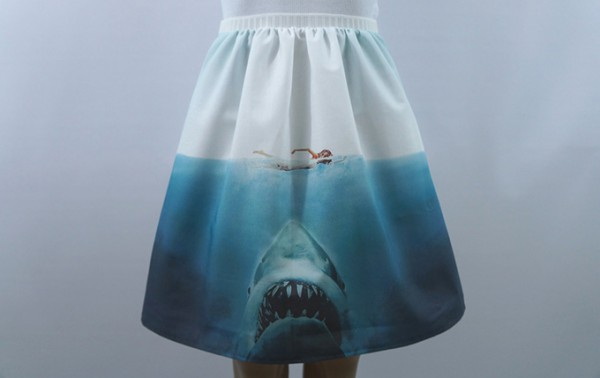 Beware-of-Sharks-Skirt