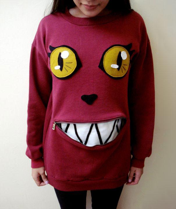 diy-cat-zipper-mouth-sweater-hellovillain-19
