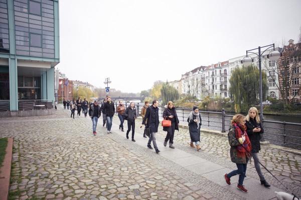 Yourfone in Berlin