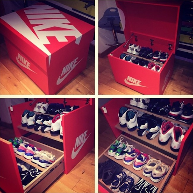 Slide_Out_Wooden_Sneaker_Box_Storage_by_Handcrafted_Designer_Woodist_Punk_2015_041