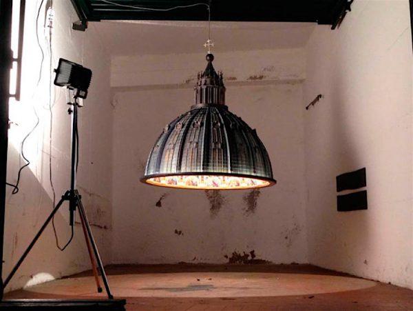 Cupola-lampenschirm6