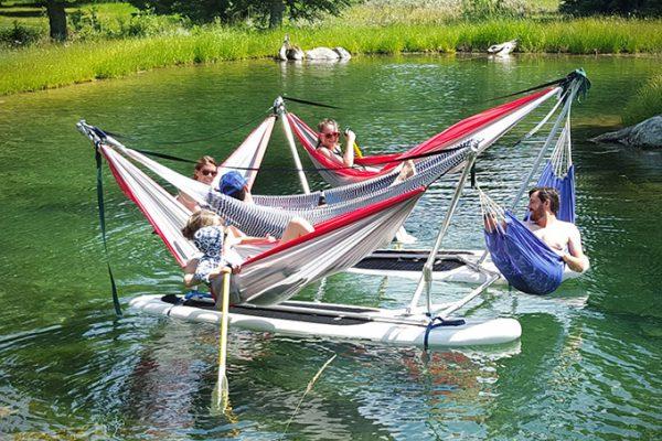 Hammocraft-Hammock-Raft