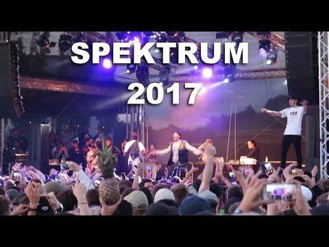 Dr.Lima unterwegs auf dem Spektrum 2017
